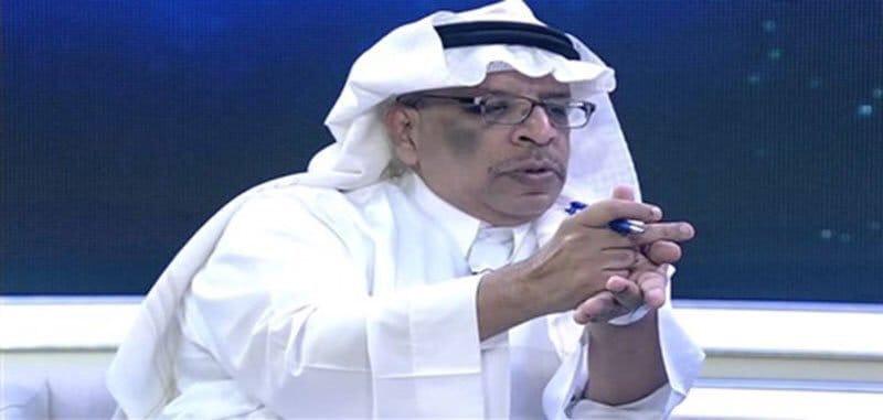 وفاة الإعلامي الرياضي خالد قاضي