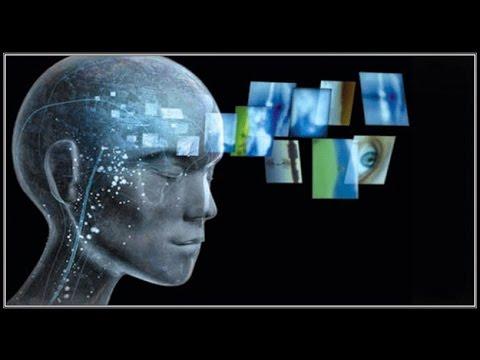 إن كنت تكره الحفظ ..  يمكنك تحميل المعلومات لدماغك آليا