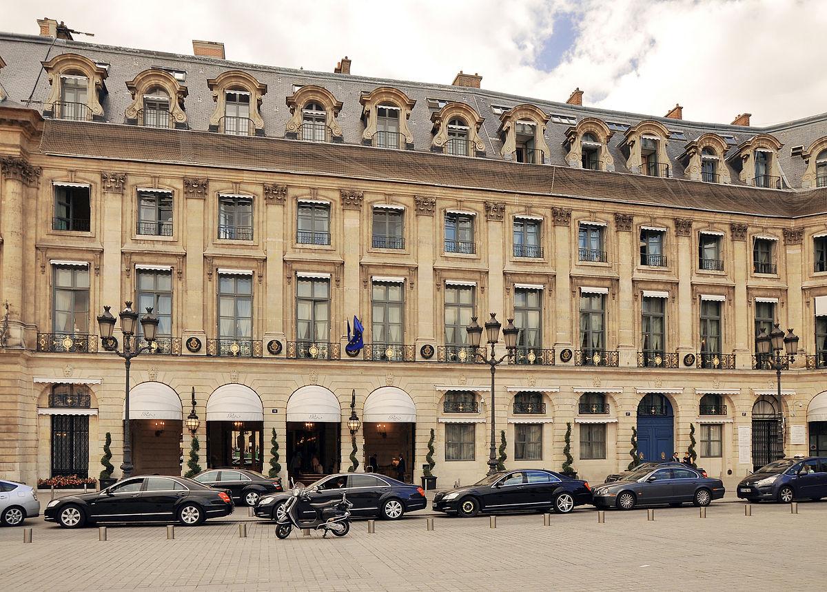 سرقة مجوهرات أميرة سعودية بقيمة 930 ألف دولار في باريس