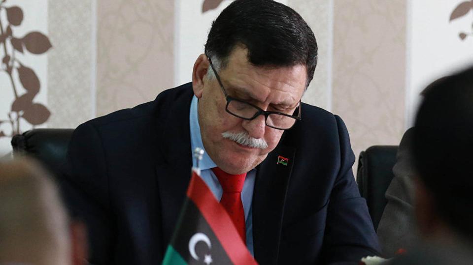 حكومة الوفاق الليبية تعلن حالة الطوارئ في طرابلس
