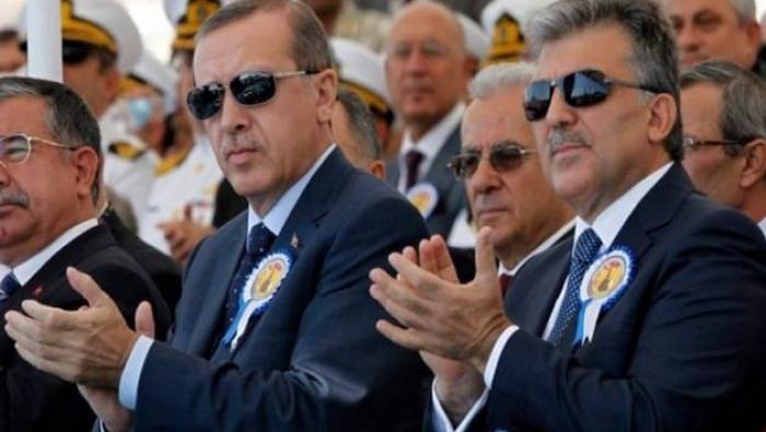 رئيس تركيا السابق يستعد لتأسيس حزب معارض لأردوغان