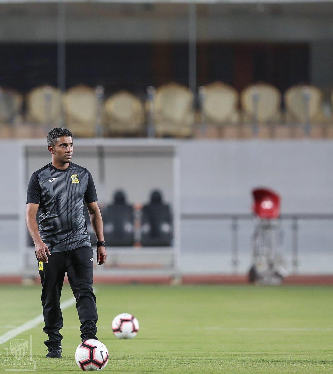 مدرب الاتحاد : جئنا للفوز على الوصل في كأس زايد للأندية الأبطال