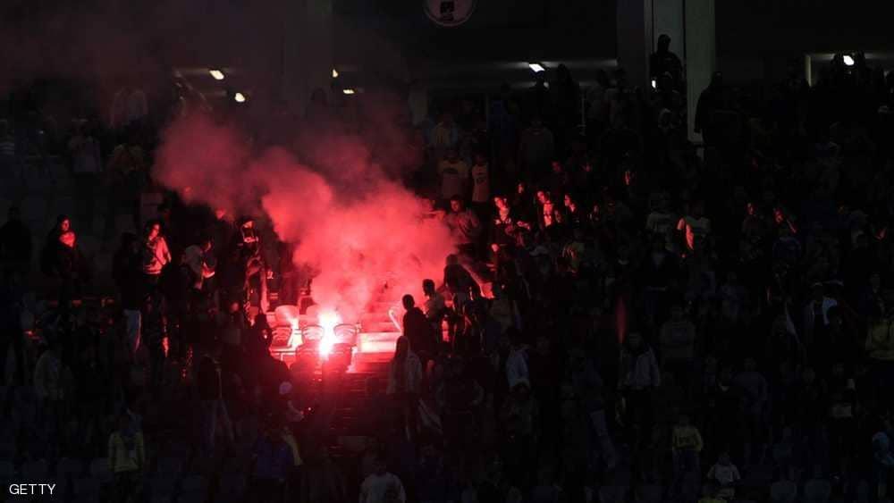 قتيل وعشرات الجرحى في تصفيات أمم أفريقيا لكرة القدم