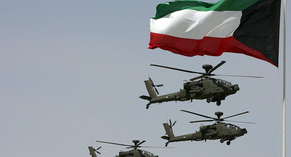 استنفار في الكويت … وتحقيقات بسبب وفاة طالبين في كلية عسكرية