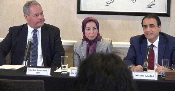 المقاومة الإيرانية : نظام الملالي متورط بدعم الإرهاب في أوروبا