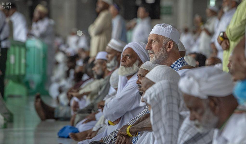 خطيب المسجد الحرام: الأيام معدودة.. ويجب مراجعة الذات قبل فوات الأوان