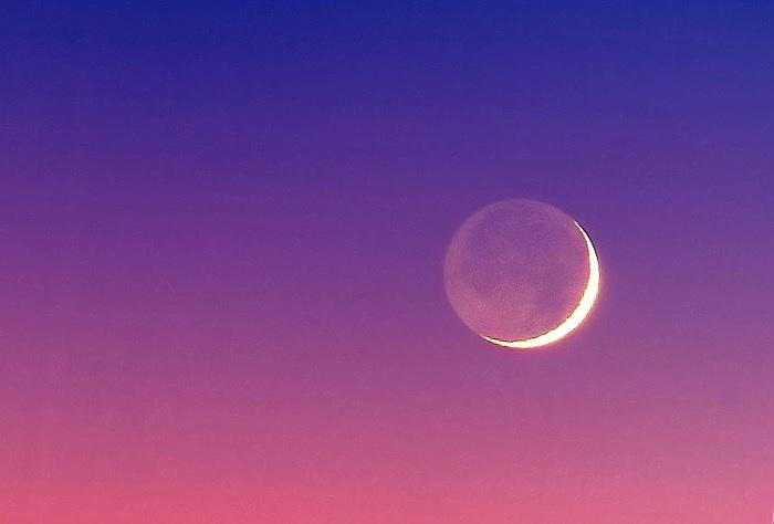 فلكية جدة: هلال العام الهجري الجديد يزين سماء الوطن العربي