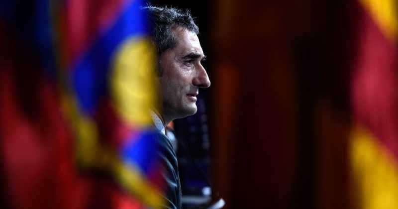 هذا اللاعب «مفاجأة» برشلونة الجديدة!