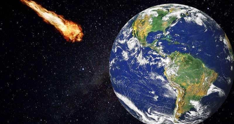 علماء يحذرون من تصادم وشيك بين مجرة عملاقة والأرض