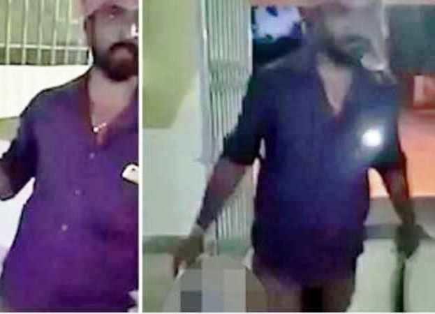 في الهند.. ذبح زوجته وذهب برأسها لقسم الشرطة