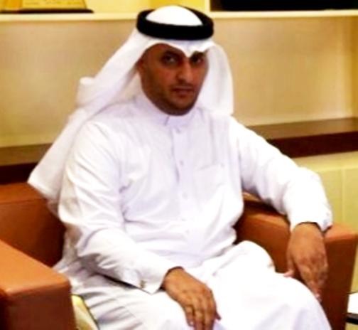 الدكتور علي آل زيد مديراً عاماً لسوق عكاظ