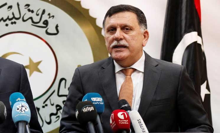 الرئاسى الليبي ينشر قوات جهاز الأمن العام لتأمين غرب طرابلس