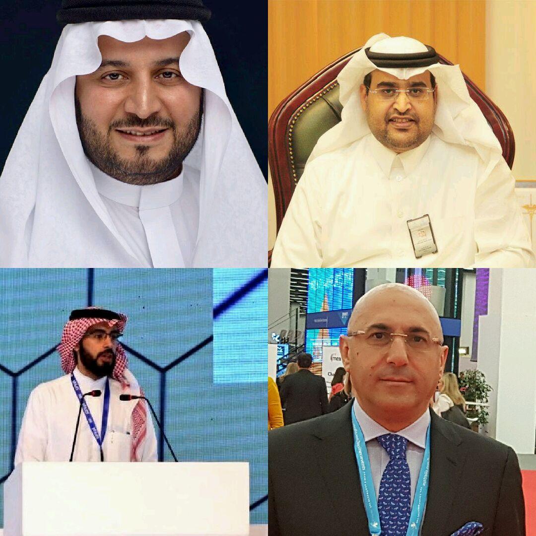 10 دول تشارك في المعرض السعودي الدولي للصيدلة والمختبرات الطبيية