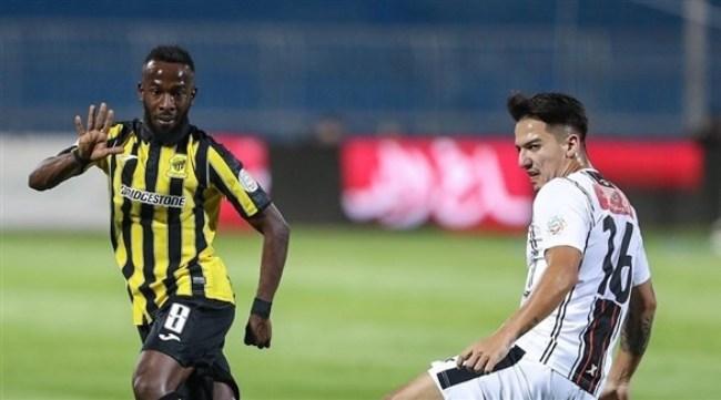 فهد المولد يرفض انتقاد دياز بعد الخسارة أمام الشباب