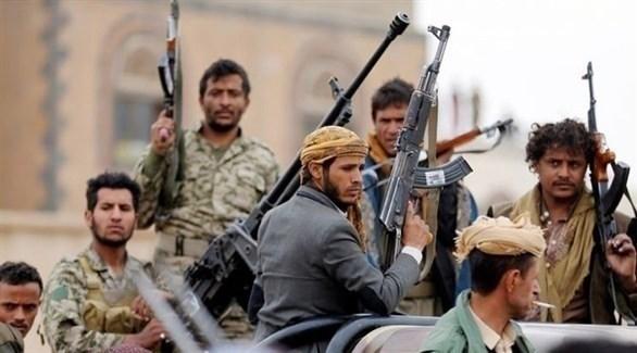 اليمن.. مشايخ مديرية كشر بحجة يدينون الإجراءات الإرهابية لميليشيات الحوثي