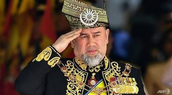 ملك ماليزيا: لن احتفل بعيد ميلادي وتكاليف الحفل ستذهب للدولة