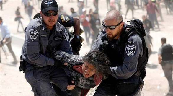 القدس: تحذير من مجزرة بحق سكان الخان الأحمر