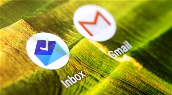 غوغل توقف تطبيق «انبوكس»