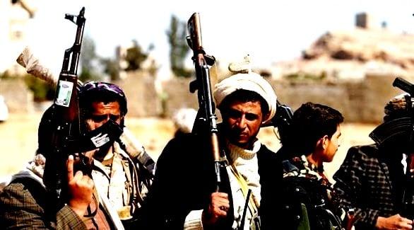 رصد رسائل تحريضية من إيران إلى الحوثيين