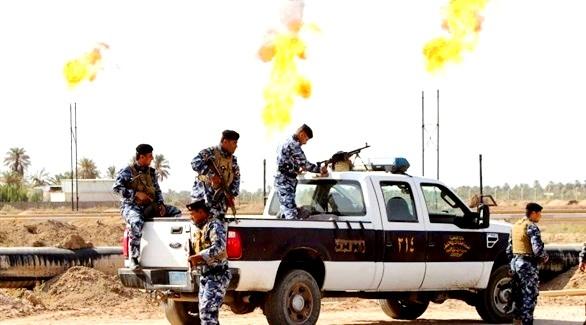احتجاجات جديدة في العراق تصل لحقول النفط