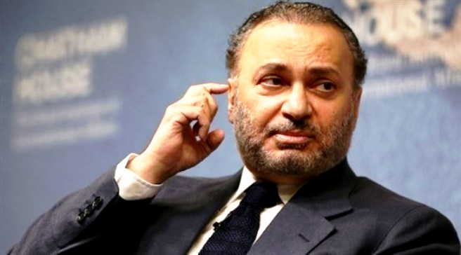 مسؤول إماراتي: إيران تحاول دق إسفين بين واشنطن والأوروبيين