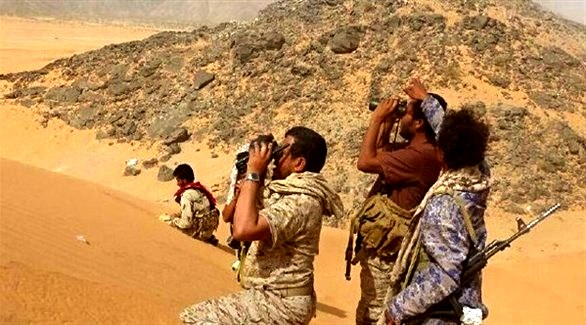 مقتل 18 حوثياً شمالي غرب حجة