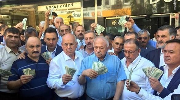 تركيا: ارتفاع التضخم إلى أعلى مستوى في 15 عاماً