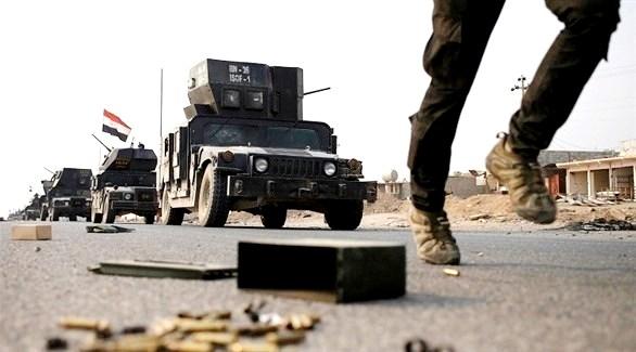 مليونير داعش في قبضة الأمن العراقي