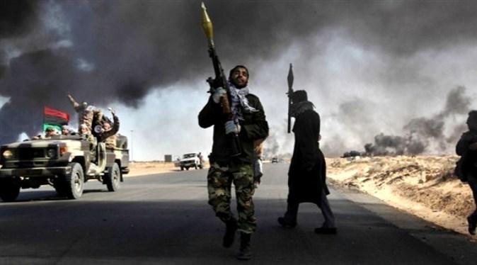 61 قتيلاً و159 جريحاً في اشتباكات طرابلس
