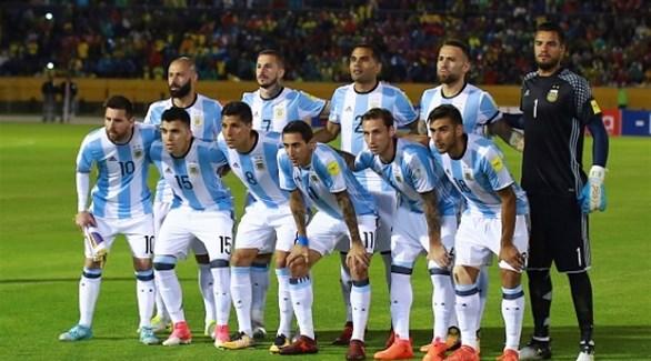 منتخب الأرجنتينيبدأ مرحلة جديدة في تاريخه