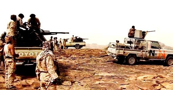 العثور على مخازن أسلحة الحوثيين في صعدة