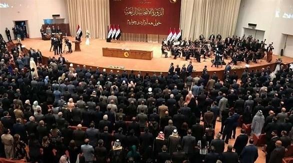 برلمان العراق يبحث تطورات البصرة بجلسة استثنائية