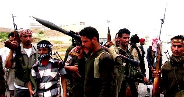 ميليشيا الحوثي «تجنّس وتزوج» مقاتلين أجانب