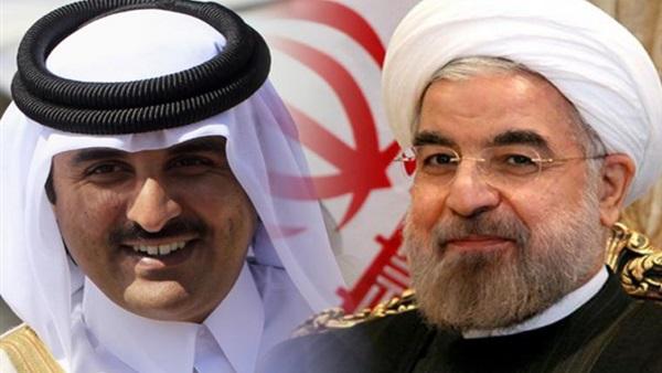 """""""إيران وقطر"""" تدشنان تحالفا في العراق"""