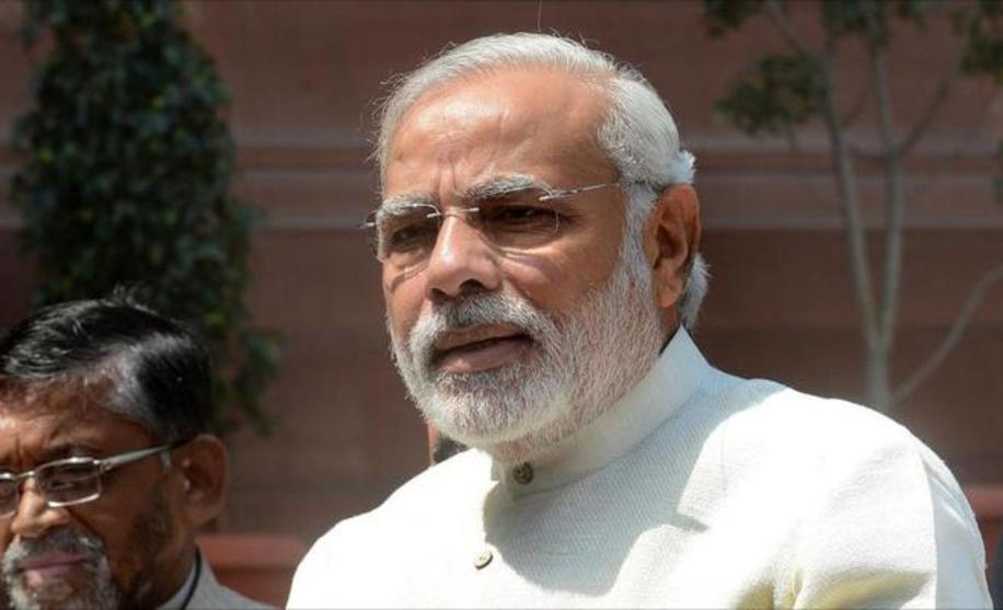 الهند تحوّل رجال البريد إلى مصرفيين!