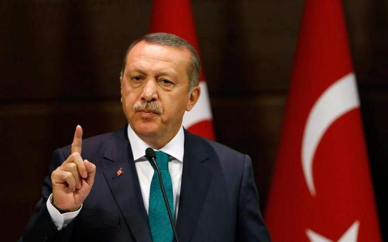 أردوغان يعين نفسه في «منصب جديد» وصهره نائبا له