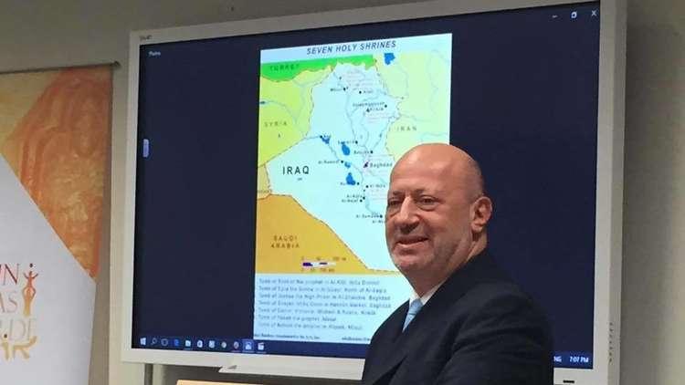 يهود العراق يطالبون بإعادة الجنسية لهم