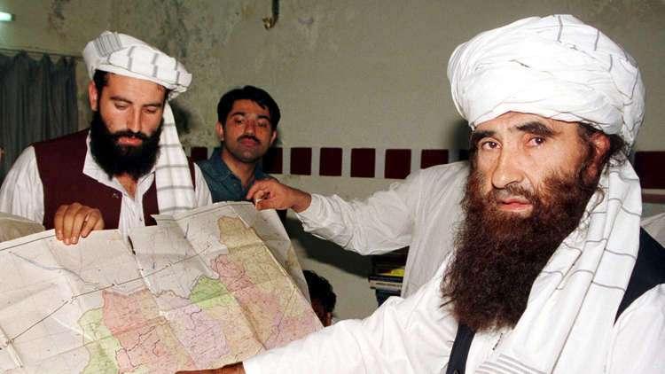 وفاة زعيم «شبكة حقاني» في أفغانستان