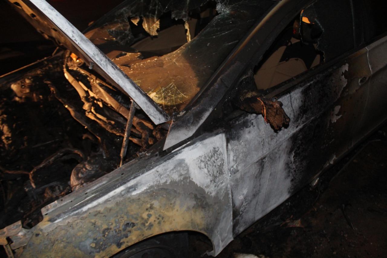 شاهد: حارق مركبات بريدة في قبضة شرطة القصيم