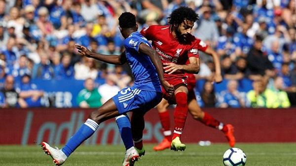 الدوري الإنجليزي.. ليفربول ينفرد بالصدارة بعد فوزه الرابع