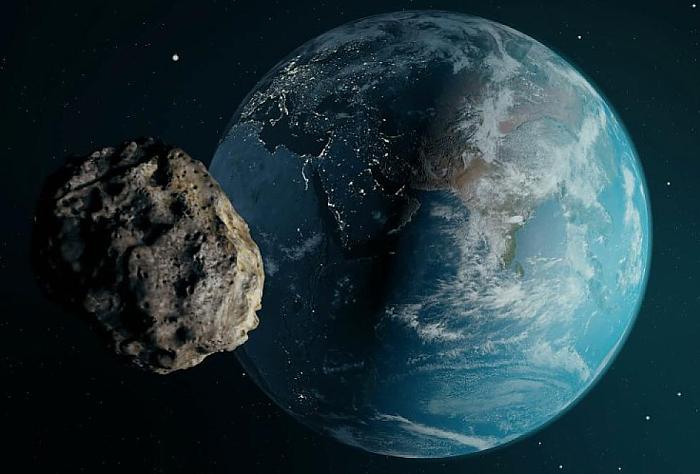 فلكية جدة: كويكب مكتشف حديثا يعبر قرب الأرض الأحد المقبل