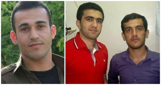 إيران.. إعدام ثلاثة نشطاء أكراد