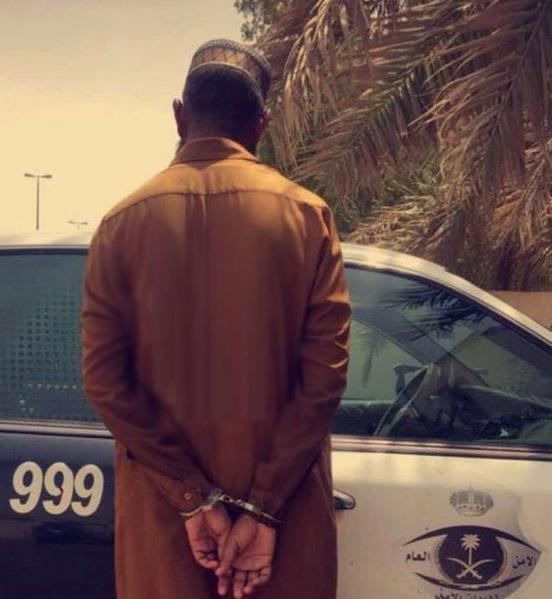 القبض على المتحرش بالفتيات في المدينة المنورة