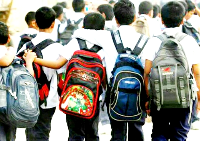 303 ملايين طفل في العالم لا يذهبون للمدارس