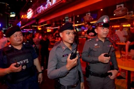 «اغتصاب وهمي» يوقع بـ12 شخصًا في تايلاند