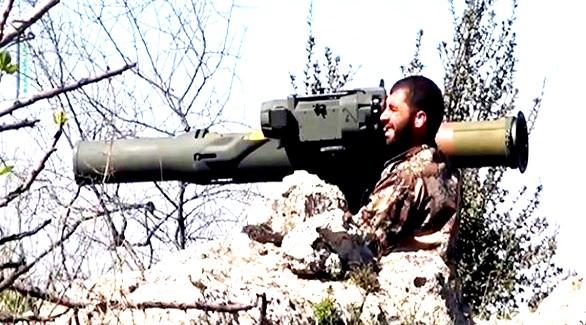 المعارضة السورية تعلن قصف مسقط رأس الأسد بالصواريخ