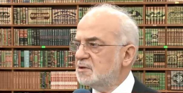 وزير خارجية العراق يعتذر لإيران: الشذاذ أحرقوا قنصليتكم
