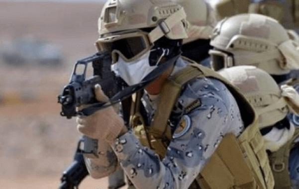 إعلان نتائج القبول النهائي في القوات الخاصة