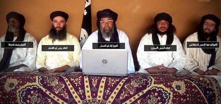 «نصرة الإسلام والمسلمين» تدخل قوائم الإرهاب