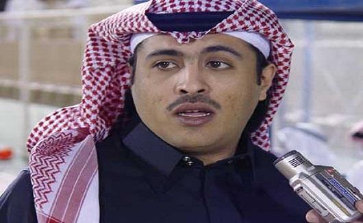 محمد بن فيصل يتقدم باستقالته